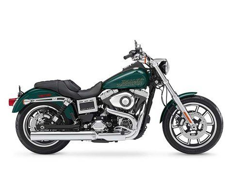 2015 Harley-Davidson Low Rider® in Norfolk, Virginia - Photo 1