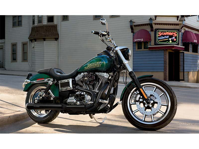 2015 Harley-Davidson Low Rider® in Norfolk, Virginia - Photo 2