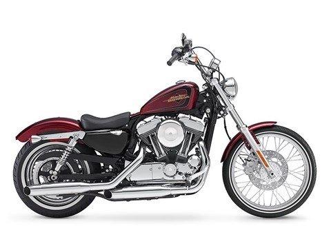 2015 Harley-Davidson Seventy-Two® in Mankato, Minnesota