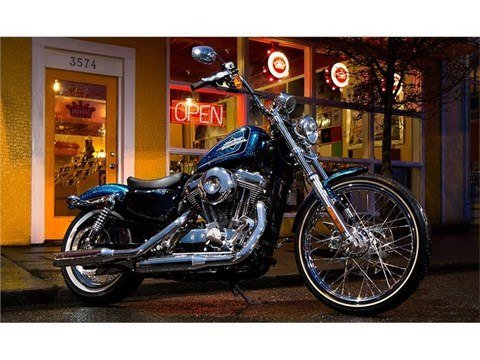 2015 Harley-Davidson Seventy-Two® in Lafayette, Indiana - Photo 8