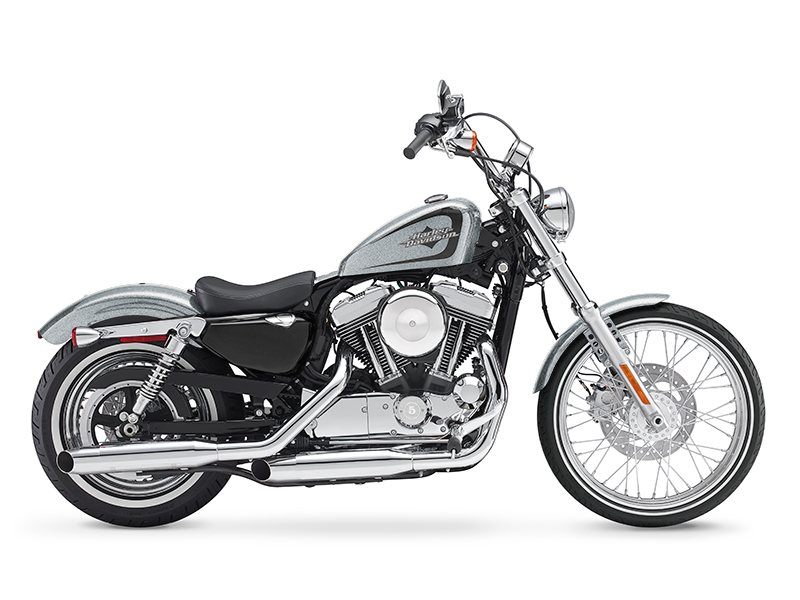 2015 Harley-Davidson Seventy-Two® in Mankato, Minnesota