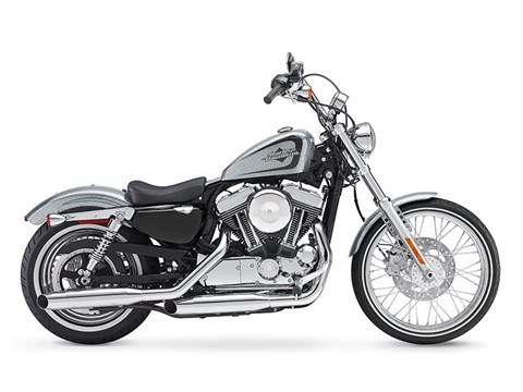 2015 Harley-Davidson Seventy-Two® in Salina, Kansas