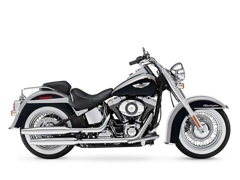 2015 Harley-Davidson Softail® Deluxe in Plainfield, Indiana - Photo 7