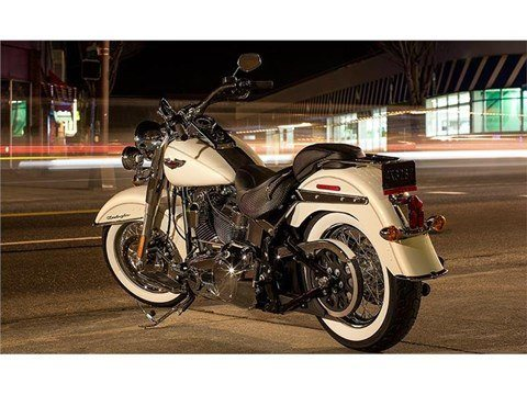 2015 Harley-Davidson Softail® Deluxe in Riverhead, New York