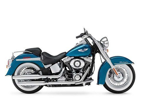 2015 Harley-Davidson Softail® Deluxe in Newport News, Virginia
