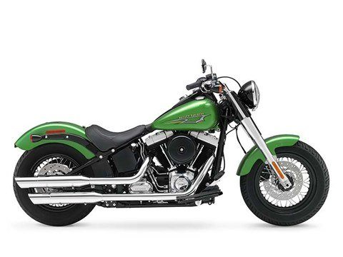 2015 Harley-Davidson Softail Slim® in Riverhead, New York