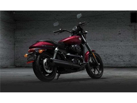 2015 Harley-Davidson Street™ 500 in Sanford, Florida - Photo 2