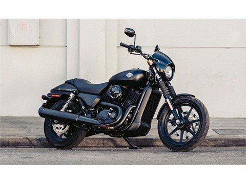 2015 Harley-Davidson Street™ 500 in Sanford, Florida - Photo 8