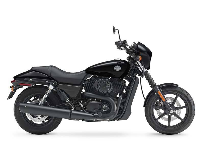 2015 Harley-Davidson Street™ 500 in Sarasota, Florida - Photo 6