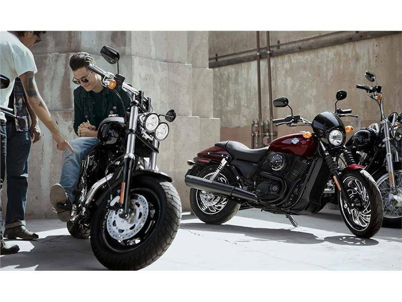 2015 Harley-Davidson Street™ 500 in Muskego, Wisconsin - Photo 19