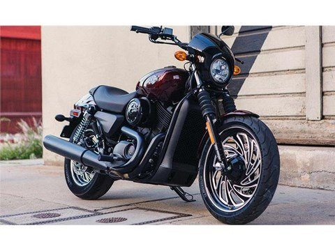 2015 Harley-Davidson Street™ 500 in Sarasota, Florida - Photo 13