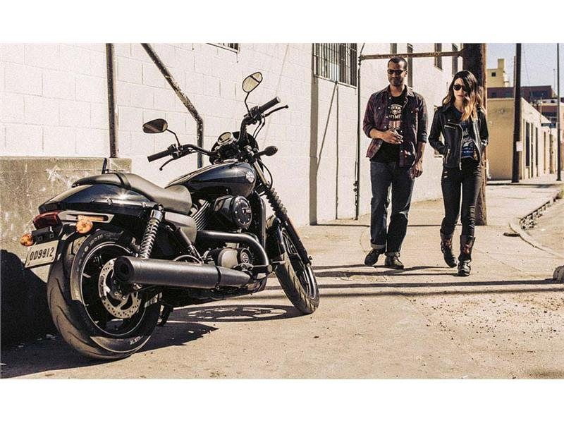 2015 Harley-Davidson Street™ 750 in Pasadena, Texas - Photo 4