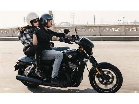 2015 Harley-Davidson Street™ 750 in Pasadena, Texas - Photo 5