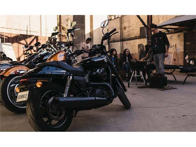 2015 Harley-Davidson Street™ 750 in Pasadena, Texas - Photo 8
