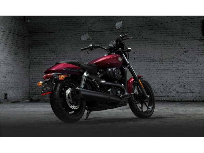 2015 Harley-Davidson Street™ 750 in Coralville, Iowa - Photo 2