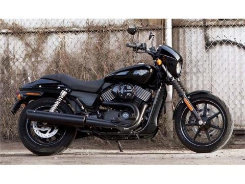 2015 Harley-Davidson Street™ 750 in Coralville, Iowa - Photo 8