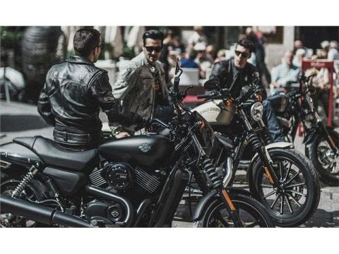 2015 Harley-Davidson Street™ 750 in Coralville, Iowa - Photo 10