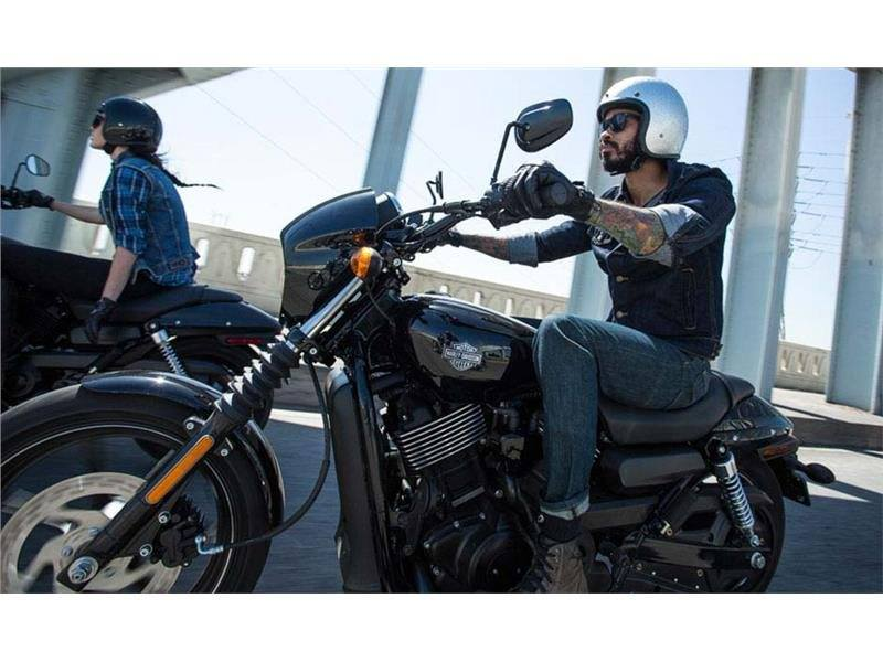 2015 Harley-Davidson Street™ 750 in Coralville, Iowa - Photo 13