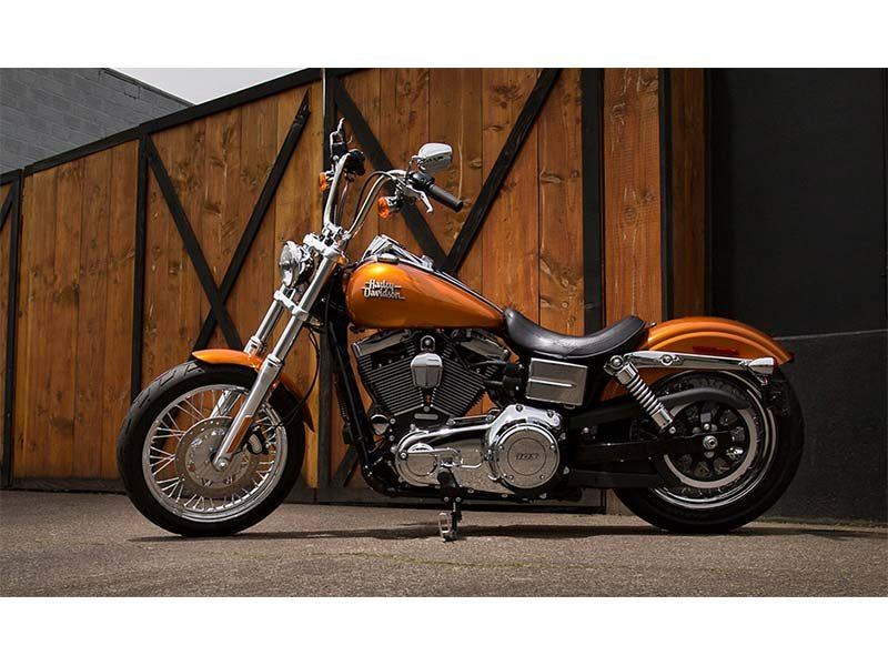 2015 Harley-Davidson Street Bob® in Broadalbin, New York