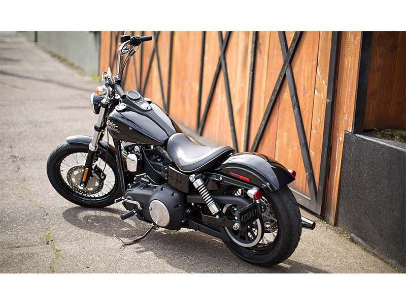 2015 Harley-Davidson Street Bob® in Loveland, Colorado - Photo 7