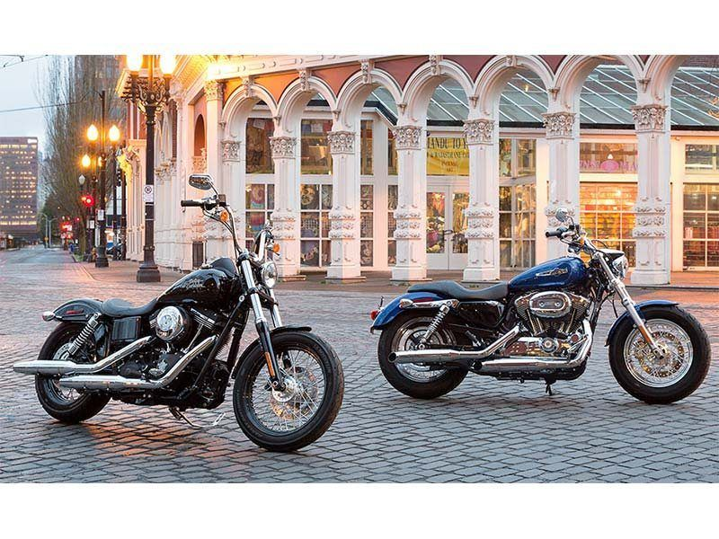 2015 Harley-Davidson Street Bob® in Colorado Springs, Colorado - Photo 12