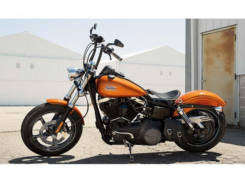2015 Harley-Davidson Street Bob® in Colorado Springs, Colorado - Photo 14