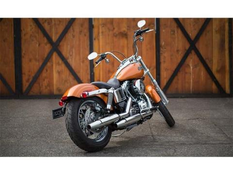 2015 Harley-Davidson Street Bob® in Colorado Springs, Colorado - Photo 17
