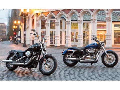 2015 Harley-Davidson Street Bob® in Savannah, Georgia - Photo 5