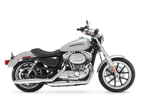 2015 Harley-Davidson SuperLow® in Sheboygan, Wisconsin