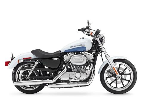2015 Harley-Davidson SuperLow® in Mankato, Minnesota