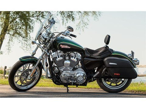2015 Harley-Davidson SuperLow® 1200T in Jamestown, New York