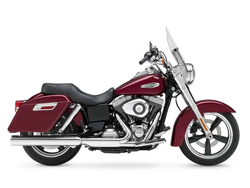 2015 Harley-Davidson Switchback™ in Norfolk, Virginia - Photo 1