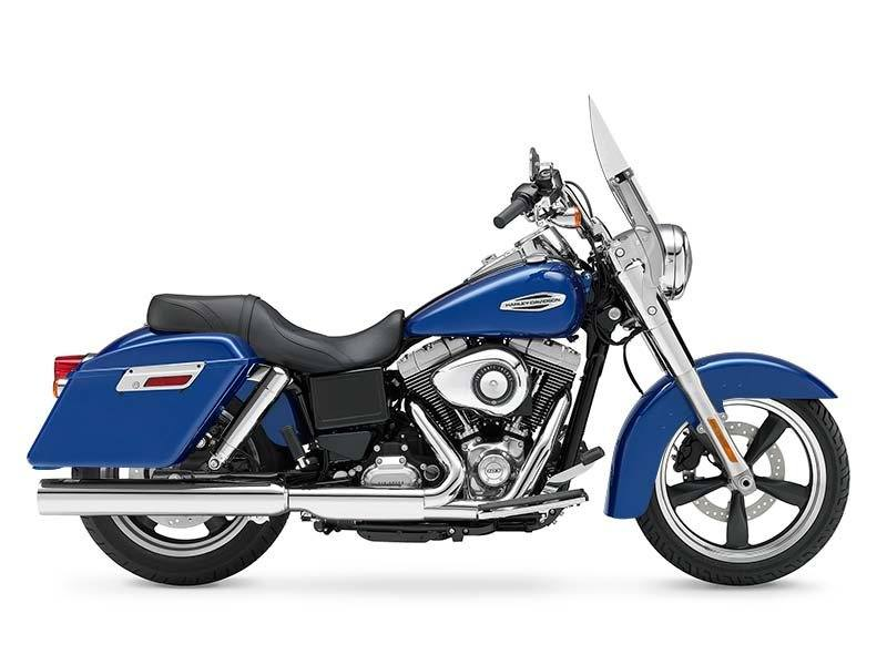 2015 Harley-Davidson Switchback™ in Monroe, Michigan - Photo 2