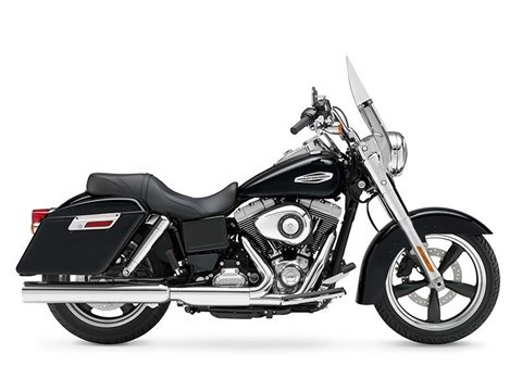 2015 Harley-Davidson Switchback™ in Salina, Kansas