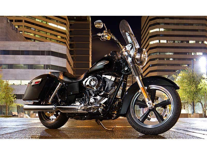2015 Harley-Davidson Switchback™ in EL Cajon, California
