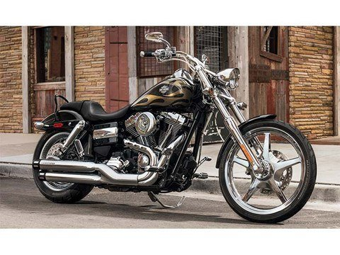 2015 Harley-Davidson Wide Glide® in Scott, Louisiana - Photo 13