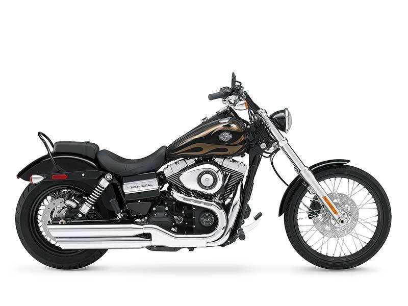 2015 Harley-Davidson Wide Glide® in Scott, Louisiana - Photo 11