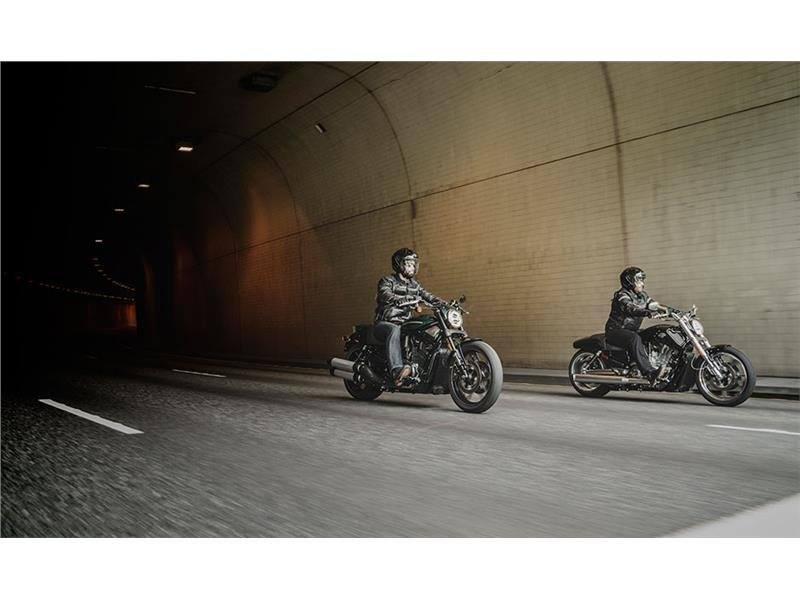 2015 Harley-Davidson Night Rod® Special in Traverse City, Michigan