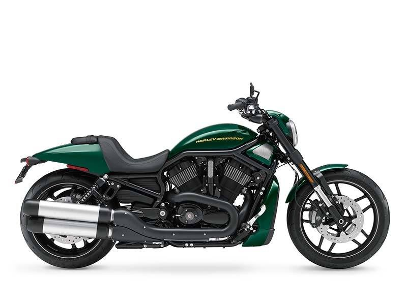 2015 Harley-Davidson Night Rod® Special in Mankato, Minnesota