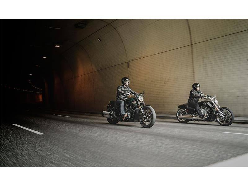 2015 Harley-Davidson Night Rod® Special in Traverse City, Michigan