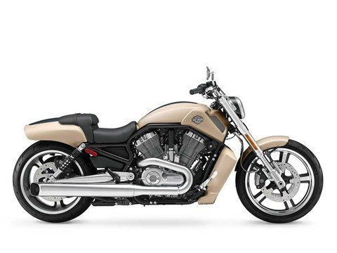 2015 Harley-Davidson V-Rod Muscle® in Riverhead, New York