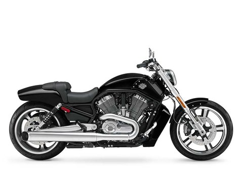 2015 Harley-Davidson V-Rod Muscle® in Richmond, Indiana