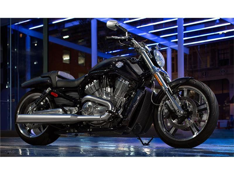 2015 Harley-Davidson V-Rod Muscle® in Pinellas Park, Florida - Photo 17