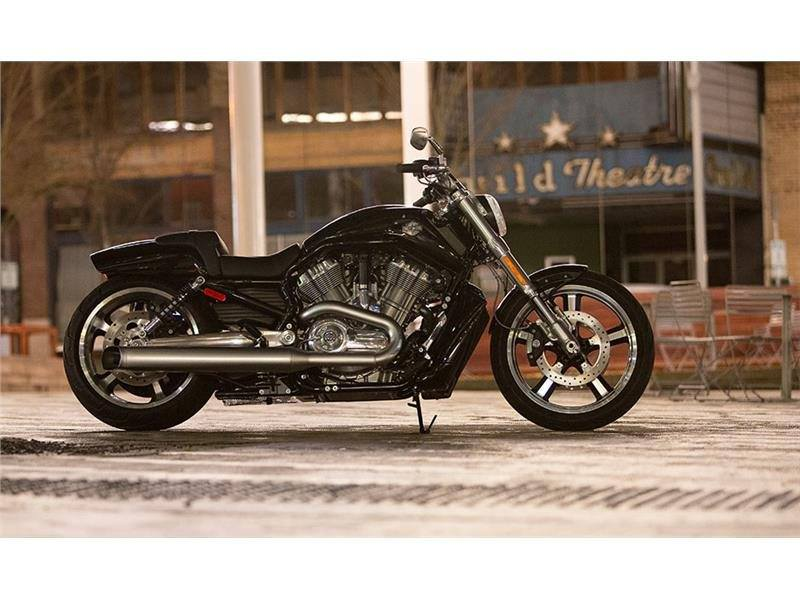 2015 Harley-Davidson V-Rod Muscle® in Pinellas Park, Florida - Photo 18
