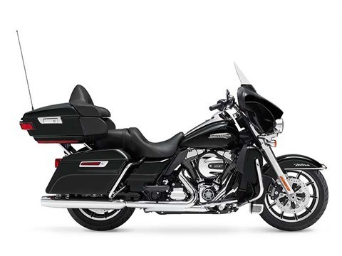 2015 Harley-Davidson Electra Glide® Ultra Classic® in Saint Paul, Minnesota - Photo 1