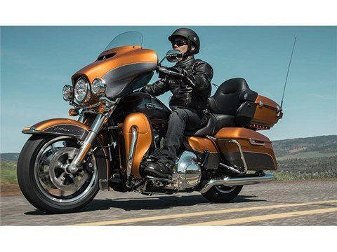 2015 Harley-Davidson Electra Glide® Ultra Classic® Low in Riverhead, New York