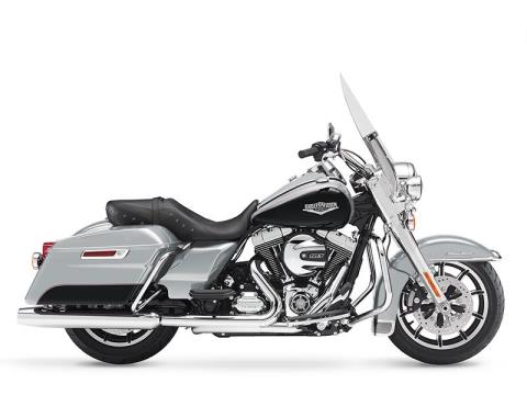 2015 Harley-Davidson Road King® in Broadalbin, New York - Photo 1