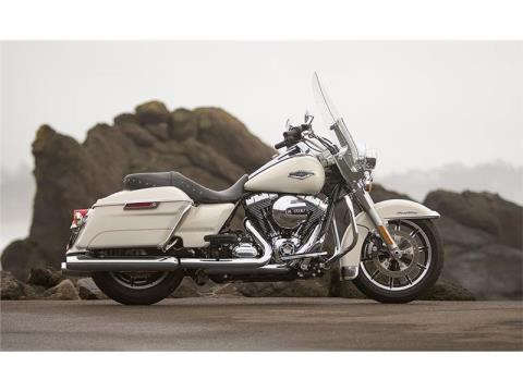 2015 Harley-Davidson Road King® in Riverhead, New York