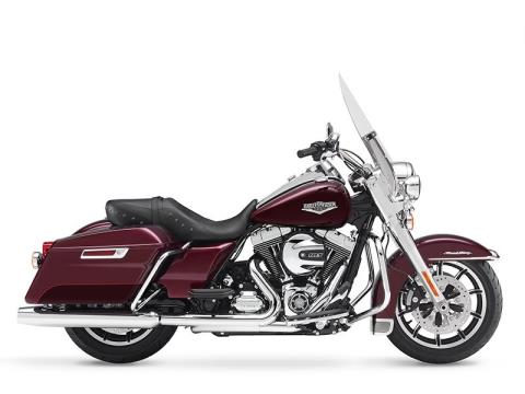 2015 Harley-Davidson Road King® in Mankato, Minnesota