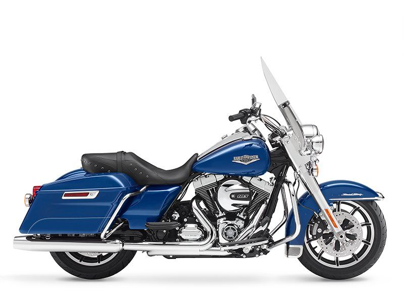 2015 Harley-Davidson Road King® in Osceola, Iowa - Photo 1